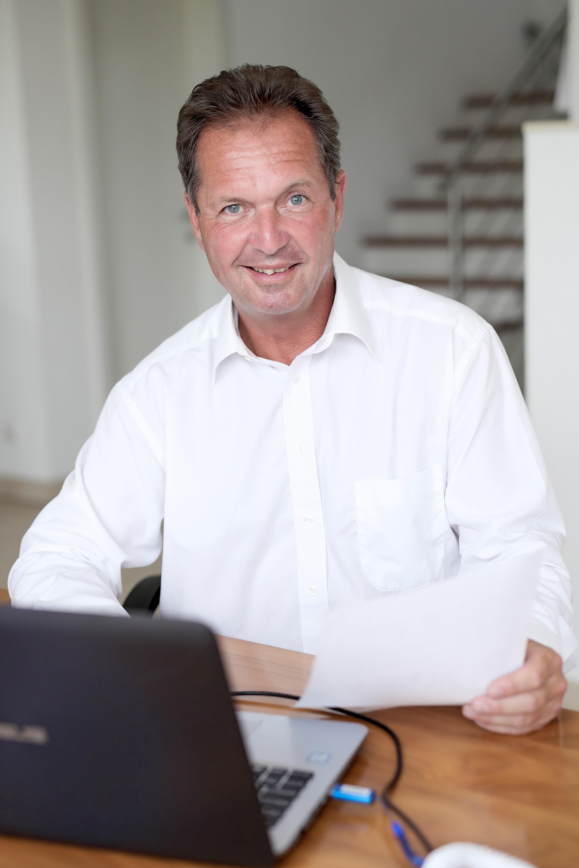 Fit & gesund mit Ernährungsexperte Mag. Lothar Rendulic