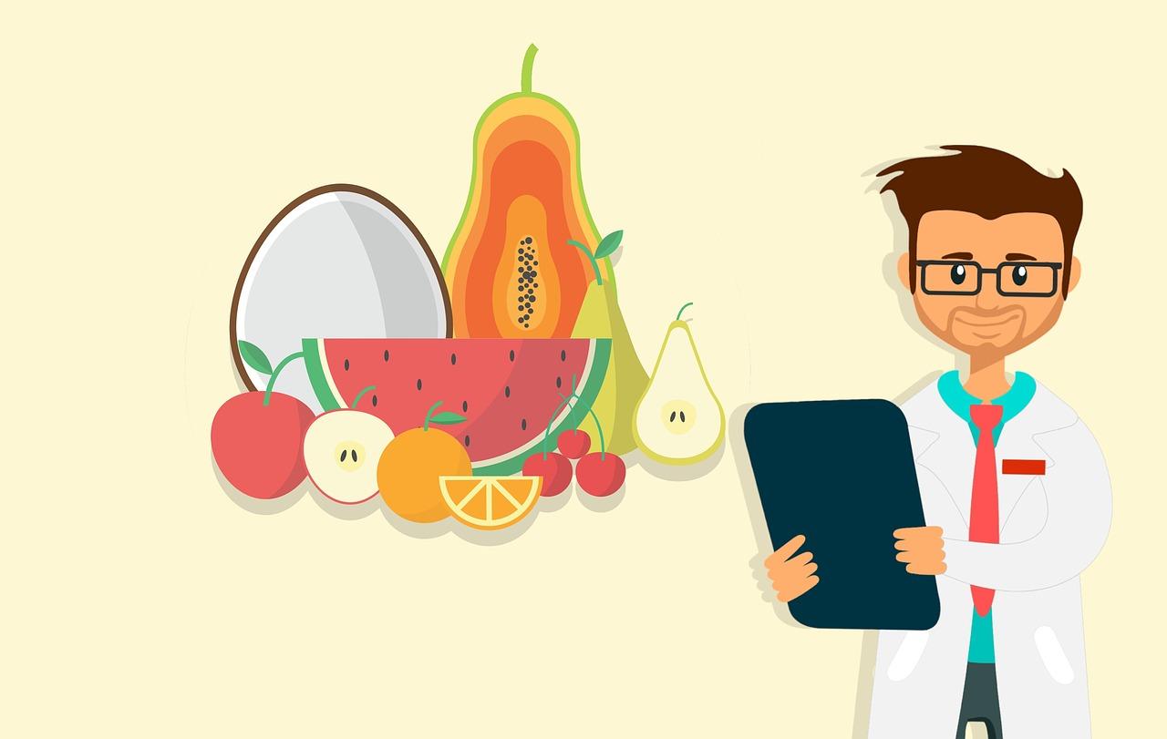 Ernährungstraining RL-Vital mit Mag. Lothar Rendulic